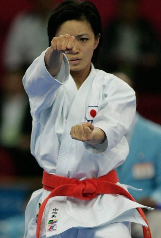 5 Little Known Secrets Of Utterly Successful Karate Ka