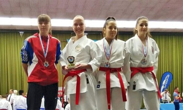 club karate luxembourg